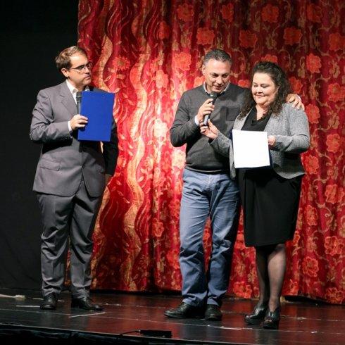 """Salerno, al via la rassegna """"Teatro d'Autunno 2018″ - aSalerno.it"""