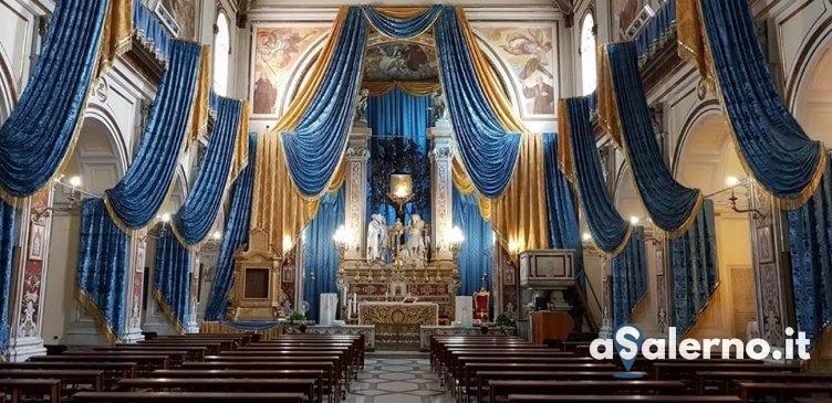 Madonna dell'Olmo, Cava festeggia la sua Patrona - aSalerno.it