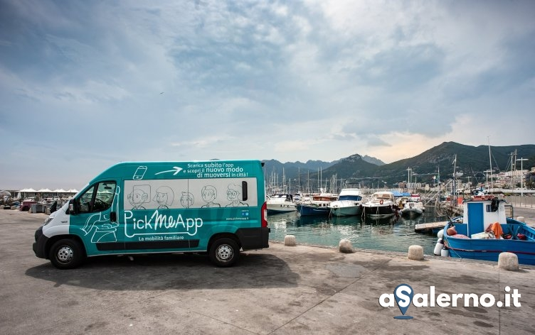A Salerno arriva PickMeApp, la startup innovativa per la mobilità delle fasce più deboli - aSalerno.it