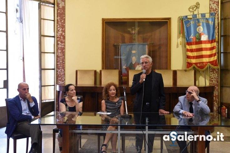 """Al via alla decima edizione di """"Ballando insieme sotto le stelle"""" - aSalerno.it"""
