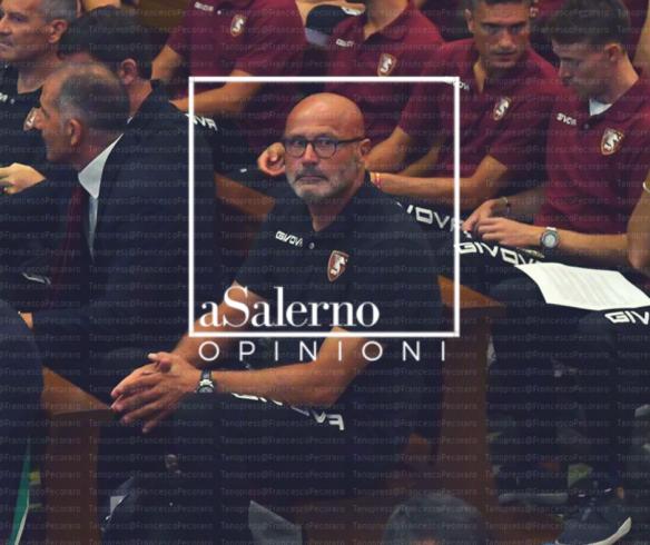 San Matteo ed il derby: quando fede e passione, sacre e profane, sono messe a dura prova.. - aSalerno.it