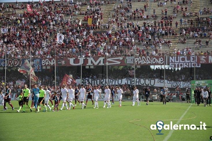 Anticipi e posticipi dalle 9a alla 12a giornata della Serie B - aSalerno.it
