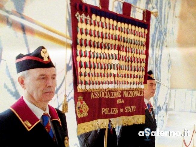 """""""50 anni di valori, impegno e passione"""": l'Anps festeggia mezzo secolo - aSalerno.it"""