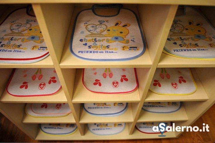 Asili nido comunali a Salerno: ecco le nuove tariffe - aSalerno.it
