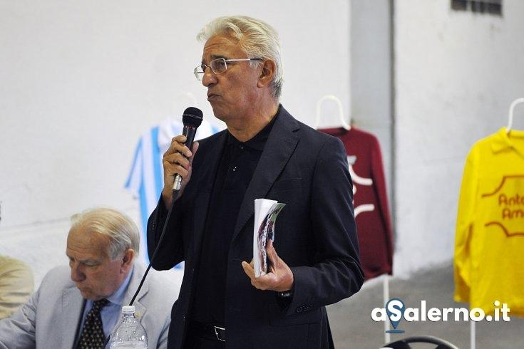 """Napoli:""""Salerno per le feste è ancora più bella ed attraente"""" - aSalerno.it"""