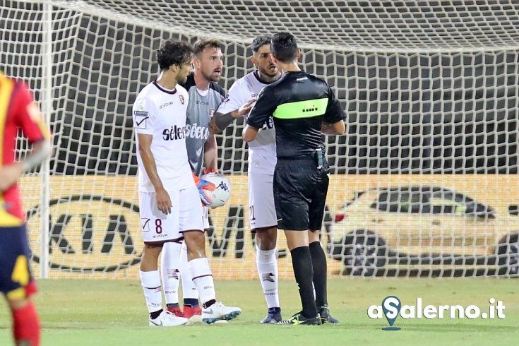 Salernitana, già mordi - aSalerno.it