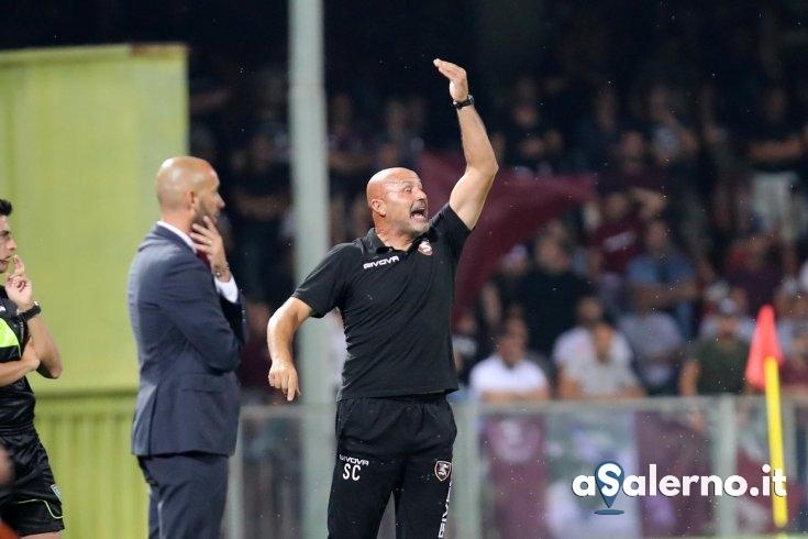 Salernitana-Ascoli: formazione ufficiale - aSalerno.it
