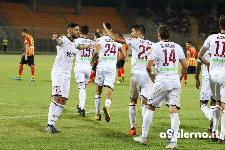 Due settimane al match col Padova, giovedì la ripresa per i granata - aSalerno.it