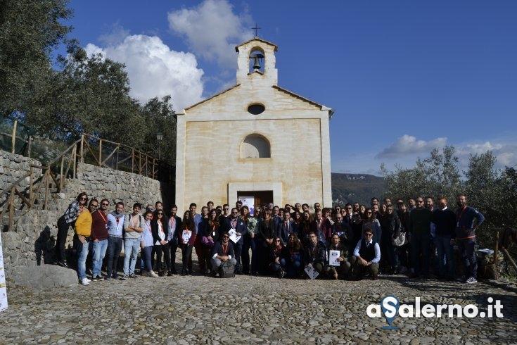 Coordinamento Provinciale Forum dei Giovani della Provincia di Salerno: i prossimi eventi - aSalerno.it
