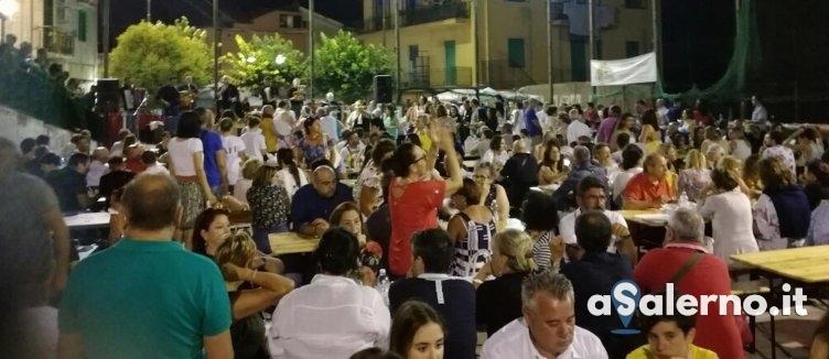 Dragonea, grande successo per la Festa del Limone - aSalerno.it