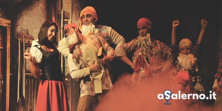 Teatro delle Arti: oltre 1000 allievi in un quarto di secolo di amore per il palcoscenico - aSalerno.it