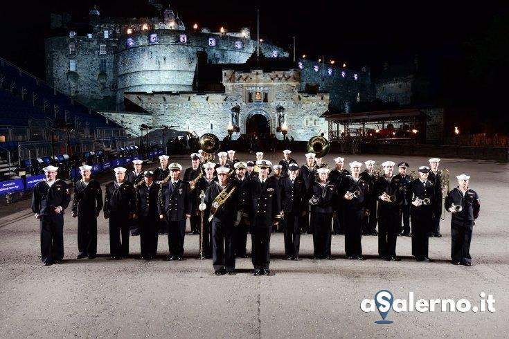 Ai Barbuti rivive lo sbarco di Salerno - aSalerno.it
