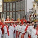 SAL - 21 09 2018 Salerno Cattedrale. Messa Pontificale. Foto Tanopress