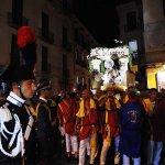 SAL - 21 09 2018 Salerno. Processione San Matteo. Foto Tanopress