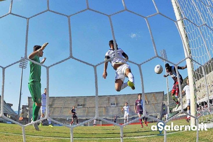 Ultima mezz'ora d'oro: Salernitana segni quasi sempre dopo il 60esimo - aSalerno.it