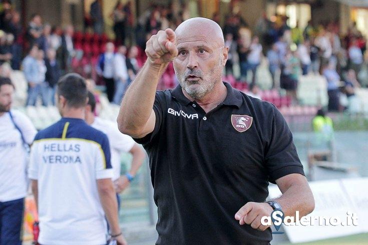 Convocati per Cremona: Ok Djavan Anderson, ancora fuori Di Gennaro - aSalerno.it
