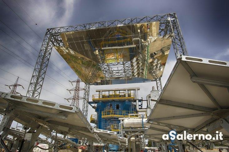 Centrale termoelettrica in Messico, fornitura impianti aggiudicata a una azienda di Salerno - aSalerno.it