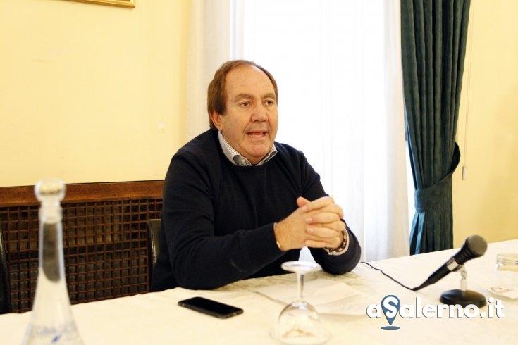 """Assemblea Area Sud Dilettanti, odG: """"Gagliano ha impedito alla Tambaro di parlare.."""" - aSalerno.it"""