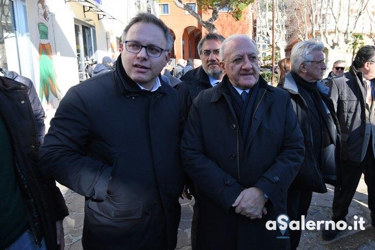 Piccoli Comuni, nuovo bando per la viabilità in Campania - aSalerno.it
