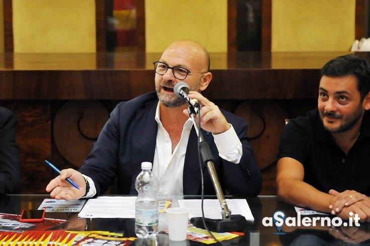"""""""Nessuna movida violenta a Salerno.. solo episodi isolati"""" - aSalerno.it"""