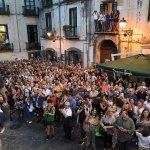 SAL - 21 09 2018 Salerno Processione di San Matteo. Foto Tanopress