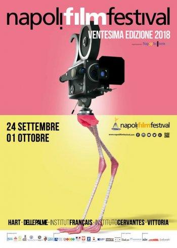 """""""Strana la vita"""" al Napoli Film Festival - aSalerno.it"""