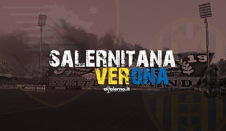 Salernitana-Hellas Verona: Match Day Programme - aSalerno.it