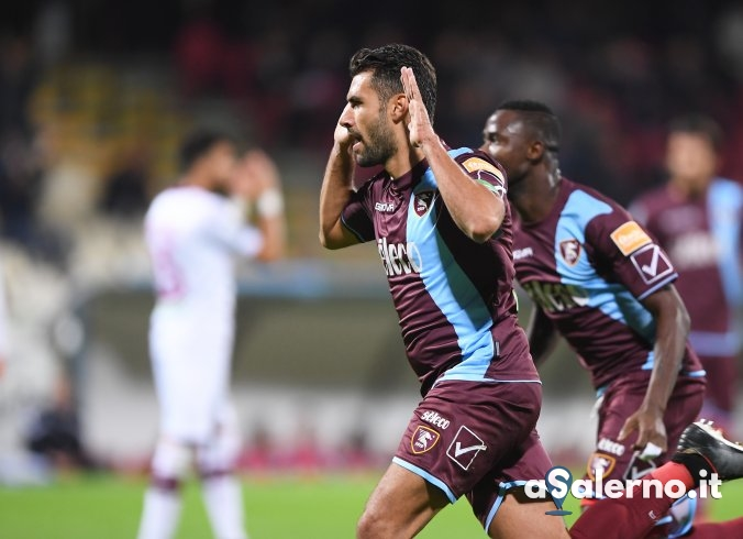 Salernitana, lo scherzetto è del duo Bocalon-Pucino: Livorno ko (3-1) - aSalerno.it