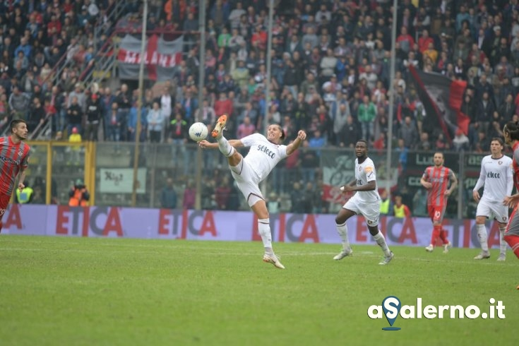 Cremonese-Salernitana: le pagelle - aSalerno.it