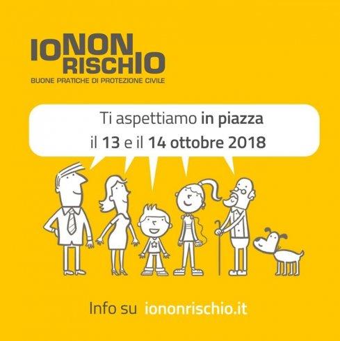 """Prevenzione e sensibilizzazione terremoti e alluvioni, torna a Baronissi: """"Io non rischio"""" - aSalerno.it"""