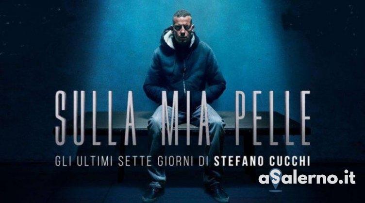 """llaria Cucchi a Salerno, sarà proiettato gratuitamente """"Sulla mia Pelle"""" - aSalerno.it"""
