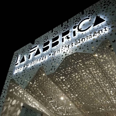 """Sport, benessere, shopping, food e divertimento: si completa """"La Fabbrica"""" - aSalerno.it"""