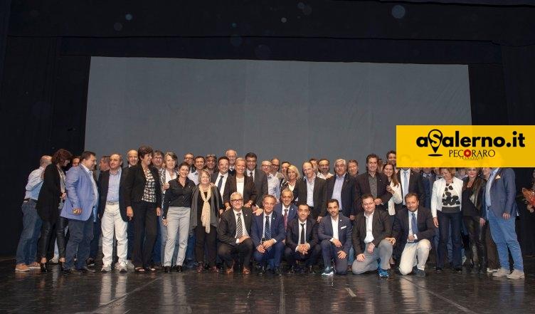 Salerno, convegno sull'evoluzione del commercialista con le nuove innovazioni tecnologiche - aSalerno.it