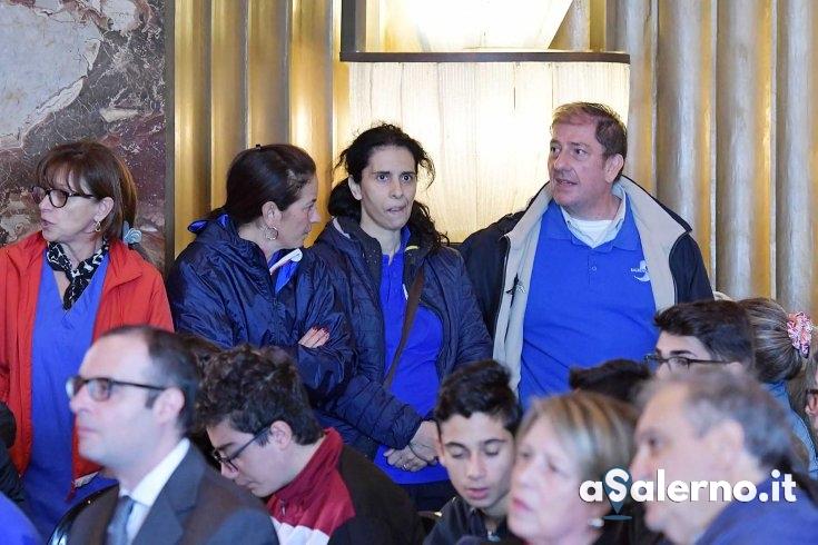 """Vertenza """"Salerno Pulita"""", contratti per 27 lavoratori - aSalerno.it"""