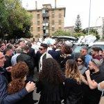 SAL - 15 10 2018 Battipaglia. Funerali Antonio De Sarlo. Foto Tanopress