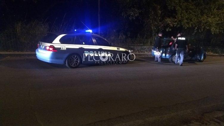 Poliziotti sventano rapina all'area di servizio Alfaterna Nord - aSalerno.it