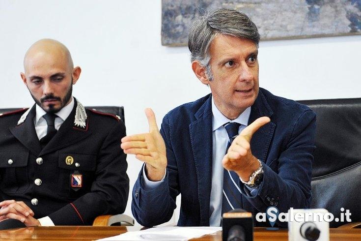 """Smantellato il sistema alla """"Lamia"""" di Pagani - aSalerno.it"""