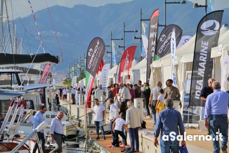 Salerno boat Show: i temi del secondo weekend al Marina d'Arechi - aSalerno.it