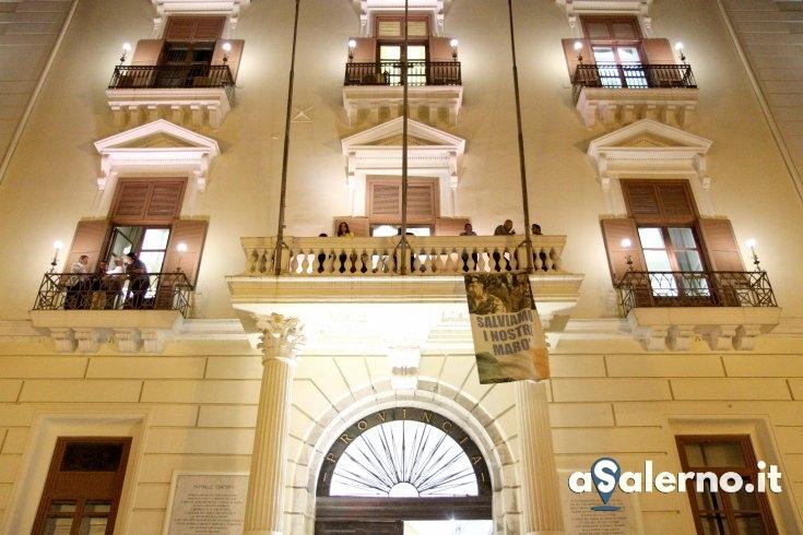 Elezioni Provinciali 2018: oggi si elegge il nuovo Presidente - aSalerno.it