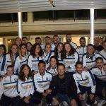 Team Calcio e Team Volley