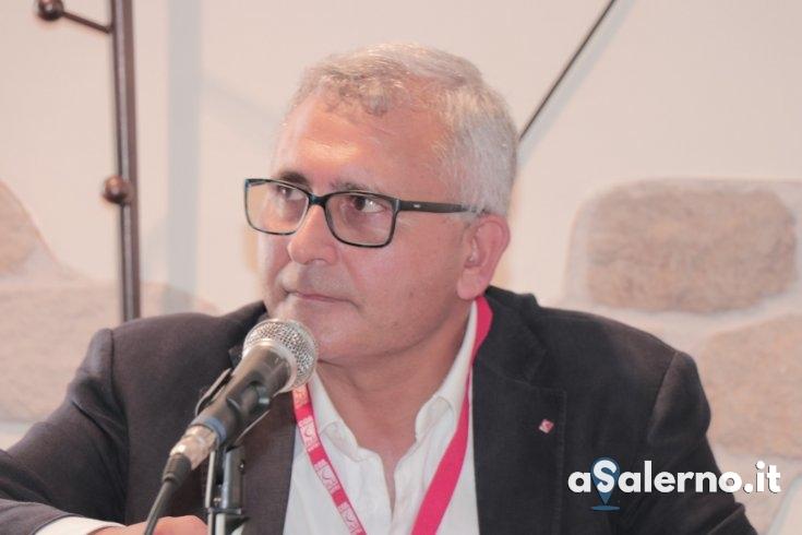 Congresso Flai Cgil Napoli: Giuseppe Carotenuto rieletto segretario generale - aSalerno.it
