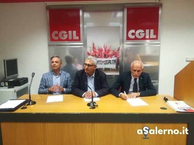 In Provincia il pomodoro è come l'oro, ma quanti irregolari: focus sul settore - aSalerno.it