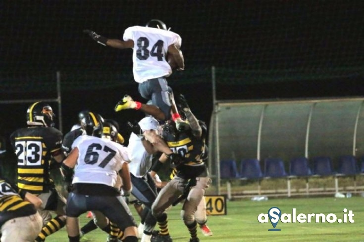 Eagles Salerno, al via la nuova stagione sportiva - aSalerno.it