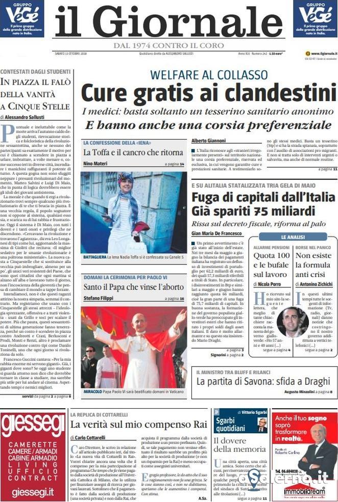 il_giornale-2018-10-13-5bc1604b488b1