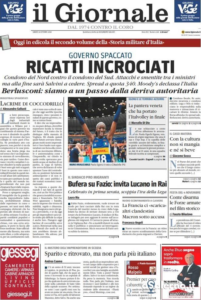 il_giornale-2018-10-20-5bca9e40d9c43