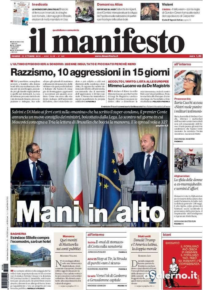 il_manifesto-2018-10-19-5bc902f3c8428