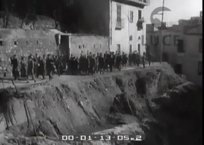 Nel 54′ l'incubo dell'alluvione, Salerno ricorda le vittime di quell'infernale fine ottobre - aSalerno.it