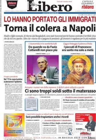 Edicola aSalerno | Le prime pagine in Italia e nel mondo - aSalerno.it
