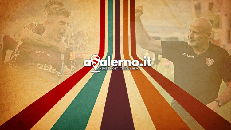 Crotone-Salernitana: Match Day Programme - aSalerno.it