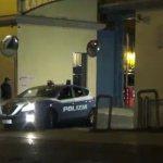 polizia caserma salerno